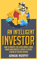 An Intelligent Investor Book PDF