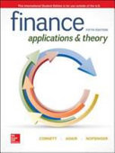 ISE Finance: Applications and Theory