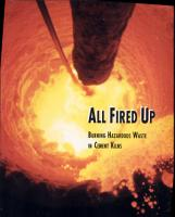 All Fired Up PDF