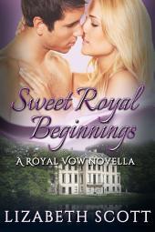 Sweet Royal Beginnings: Jane & Mikal