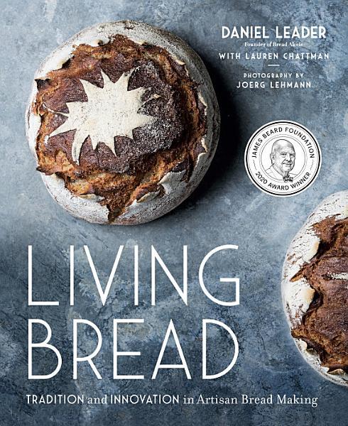 Download Living Bread Book