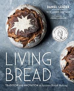 Living Bread Book