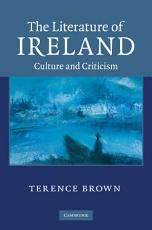 The Literature of Ireland PDF