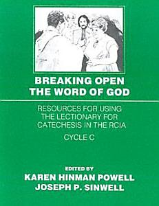 Breaking Open the Word of God Book
