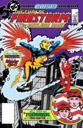 The Fury of Firestorm (1982-) #42