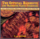 The Official Barbecue and Barbecue Sauce Cookbook