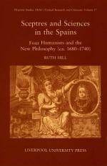 Sceptres and Sciences in the Spains