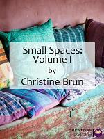 Small Spaces  Volume I PDF