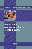 Work Quality Management in the Textile Industry PDF