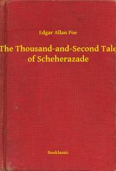 The Thousand-and-Second Tale of Scheherazade
