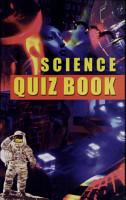 Science Quiz Book PDF