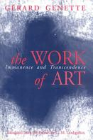The Work of Art PDF
