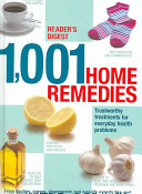 1,001 Home Remedies