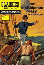 Mr Midshipman Easy JESUK74