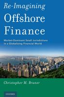 Re Imagining Offshore Finance PDF