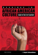 Readings in African American Culture PDF
