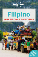 Lonely Planet Filipino  Tagalog  Phrasebook   Dictionary PDF