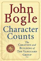 Character Counts PDF