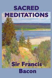 Scared Meditations