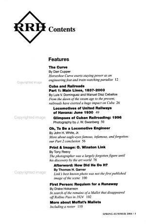 Railroad History PDF