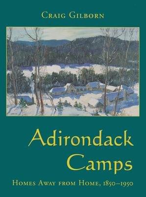 Adirondack Camps PDF