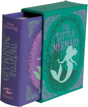 Disney  The Little Mermaid  Tiny Book