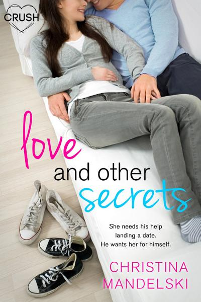 Download Love and Other Secrets Book