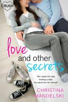Love and Other Secrets PDF