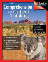 Comprehension and Critical Thinking: Grade 6