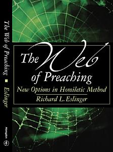 The Web of Preaching Book