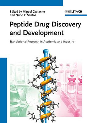 Peptide Drug Discovery and Development