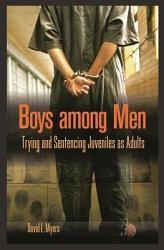 Boys Among Men Book PDF