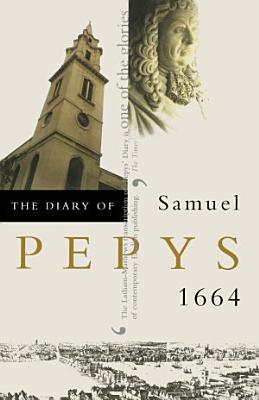 The Diary of Samuel Pepys  Vol  5 PDF