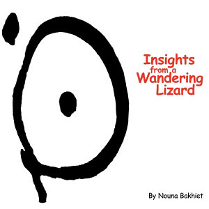 Insights from a Wandering Lizard