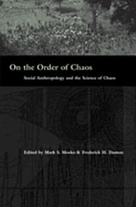 On the Order of Chaos Book