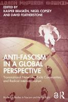 Anti Fascism in a Global Perspective PDF