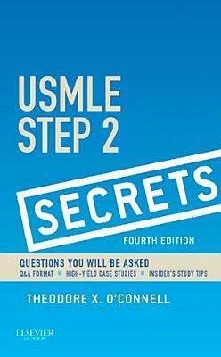 USMLE Step 2 Secrets E Book PDF