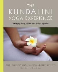 The Kundalini Yoga Experience Book PDF