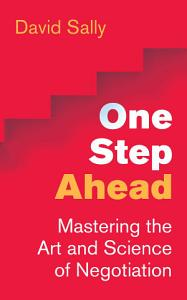 One Step Ahead PDF