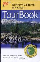 AAA NORTHERN CALIFORNIA AND NEVADA TOURBOOK