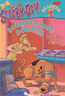 Scooby Doo  and the Disappearing Donuts PDF