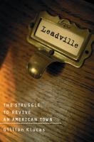 Leadville PDF