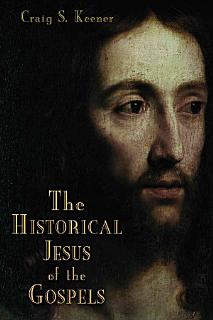 The Historical Jesus of the Gospels Book