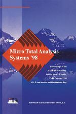 Micro Total Analysis Systems '98