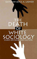 The Death of White Sociology PDF