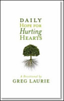 Daily Hope for Hurting Hearts PDF