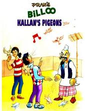 Billoo Kallans Pigeons English