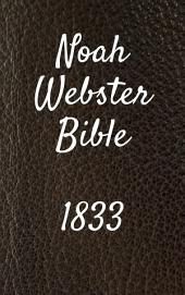 Noah Webster Bible 1833
