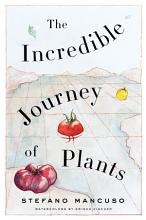 The Incredible Journey of Plants PDF