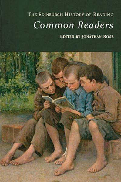 Edinburgh History of Reading
